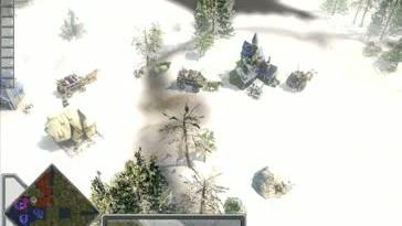 Empire Earth III Tiscali video 3