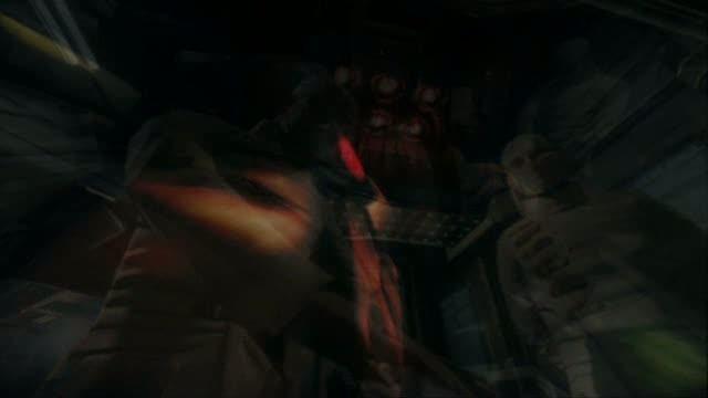 Riddick Assault on Dark Athena drone trailer