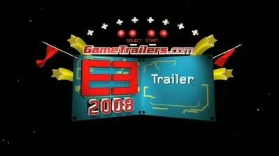 Infamous E3 trailer