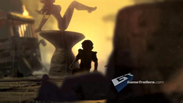 Leisure Suit Larry: Box Office Bust trailer
