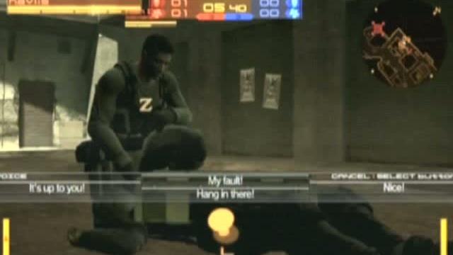 MGO - Tiscali Games video 5