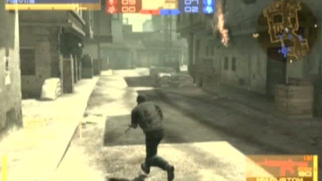 MGO - Tiscali Games video 3