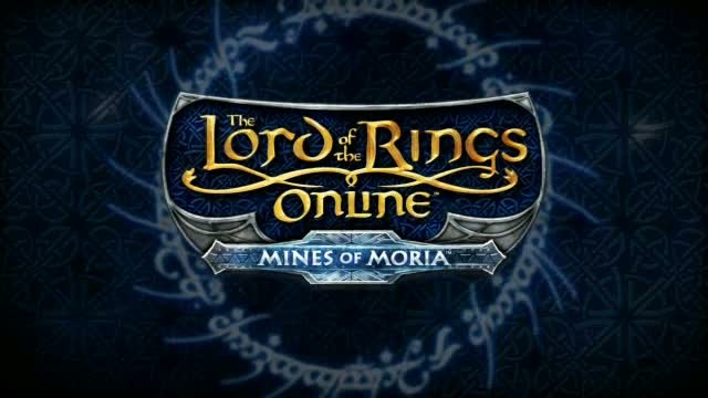 Lord of the Rings Online Mines of Moria flythrough trailer