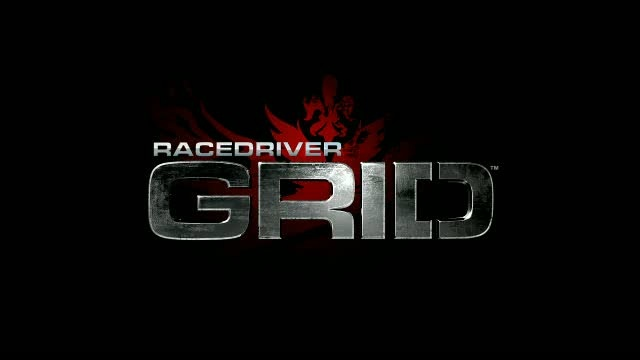 Race Driver GRID - Environments trailer
