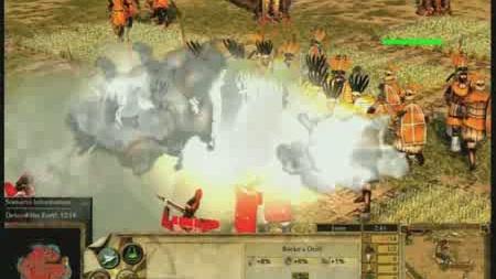 Empire Earth 2 Art of Supr.videa