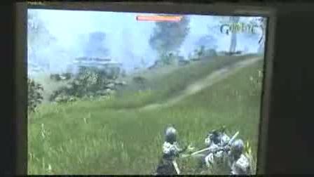 Gothic III shakycam E3
