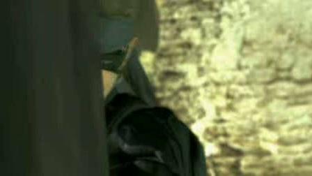 Metal Gear Solid 4 TGS