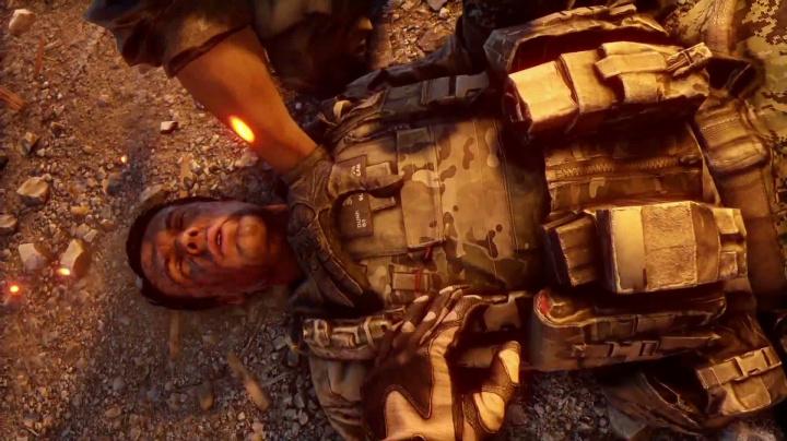 Battlefield 4 - Fishing in Baku (17 minut ze hry)