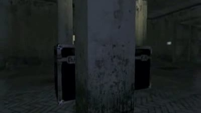 Penumbra Black Plague gameplay