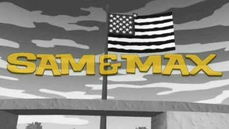 Sam & Max: Episode 4