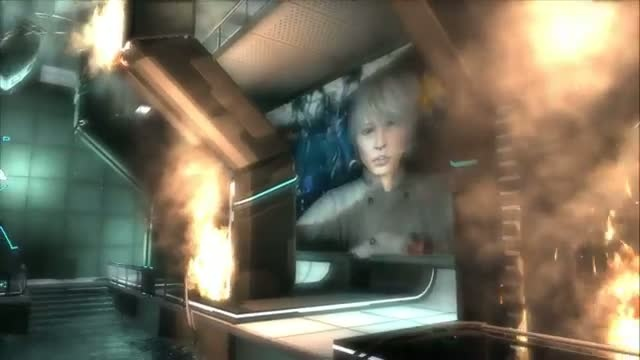 Hydrophobia: Prophecy - trailer