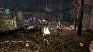 Fable III - vývojářský dení z PC verze