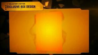 Deus Ex: Human Revolution - sběratelská edice