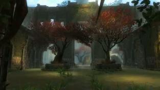 Kingdoms of Amalur - gameplay trailer