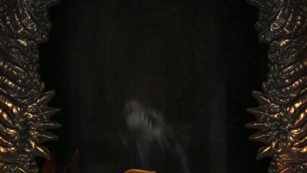 Posel Smrti 3 - příběhové video