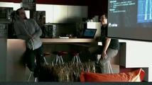 Crysis 2 ve 3D - pražská předváděčka