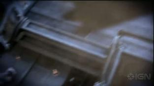 Mass Effect 2 - video z DLC The Arrival