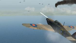IL-2 Sturmovik: Cliffs Of Dover - vývojářský deník