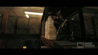 Deus Ex: Human Revolution - tři způsoby hraní