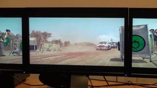 DiRT 3 - Kenya Sprint rally by Kris Meeke
