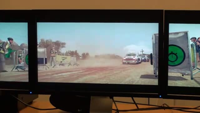 DiRT 3 - Kenya Sprint rally by Kris Meeke
