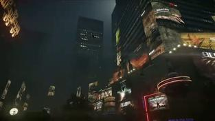 Crysis 2 - launch video