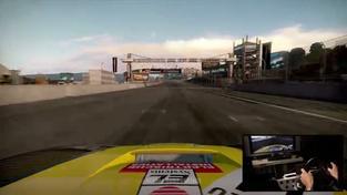 SHIFT 2 Unleashed - Tommy Milner video