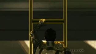 Deus Ex: Human Revolution - záběry z hraní