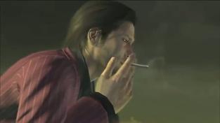 Yakuza 4 - japonské podsvětí v akci