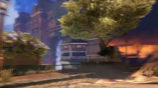 BioShock Infinite - 10 minut z hraní