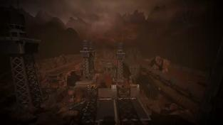 Red Faction: Armageddon - video ze hry (destrukce)