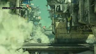 Hawken - multiplayer video