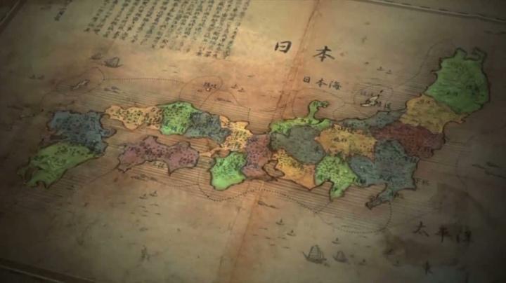 Shogun 2: Total War - filmeček