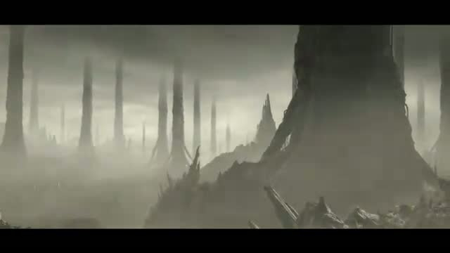 Dark Souls - trailer