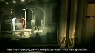 Deus Ex Human Revolution - trailer