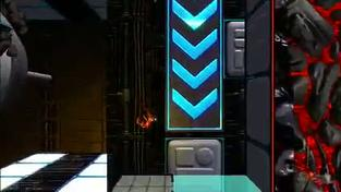 Splosion Man - záběry z hraní