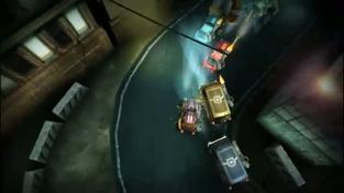 Death Rally - trailer