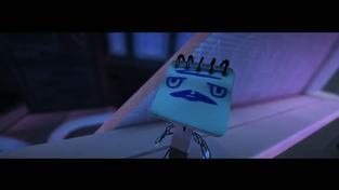 LittleBigPlanet 2 - příběhový trailer