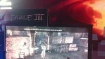 Fable III - záběry z hraní PC verze
