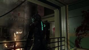 Dead Space 2 - ukolébavka
