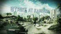Battlefield 3: Back to Karkand - trailer