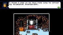 Retro City Rampage - Biffman Trailer