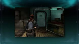 Resident Evil: Revelations -Raid mode video