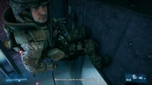 Battlefield 3 - videorecenze