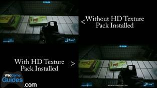Battlefield 3 - HD Texture Pack na X360