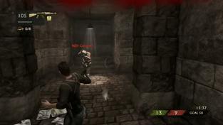 Uncharted 3: Drake's Deception - Cesta Železné pěsti