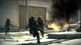 Battlefield 3 - hrané video