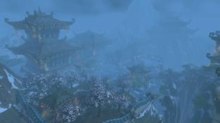 World of Warcraft: Mists of Pandaria - Shado pan Monastery