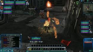 StarCraft Universe - video z hraní