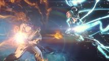 Ultimate Marvel vs. Capcom 3 - postavy